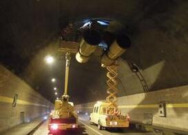 隧道必威体育app,拆装过程的注意事项